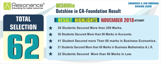 CA-Foundation-Nov-2018-Result