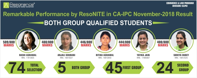 CA-IPCC-Nov-2018-Result